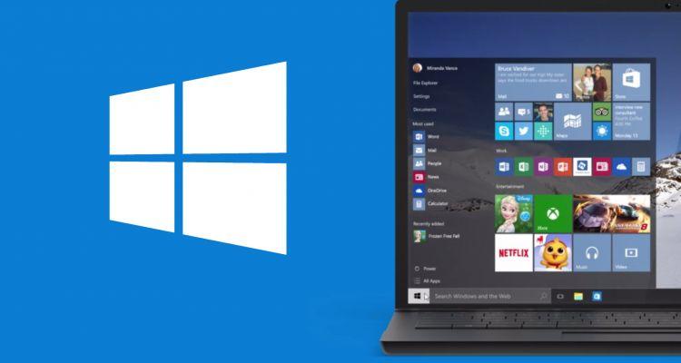 Nouvelle mise à jour cumulative pour Windows 10 et Mobile