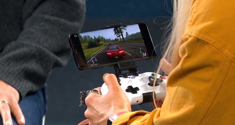 Xbox Game Streaming, ou comment jouer à vos jeux Xbox sur Android !