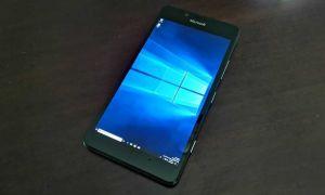 Nouvelle avancée pour le projet Windows 10 ARM pour les Lumia 950 et 950 XL