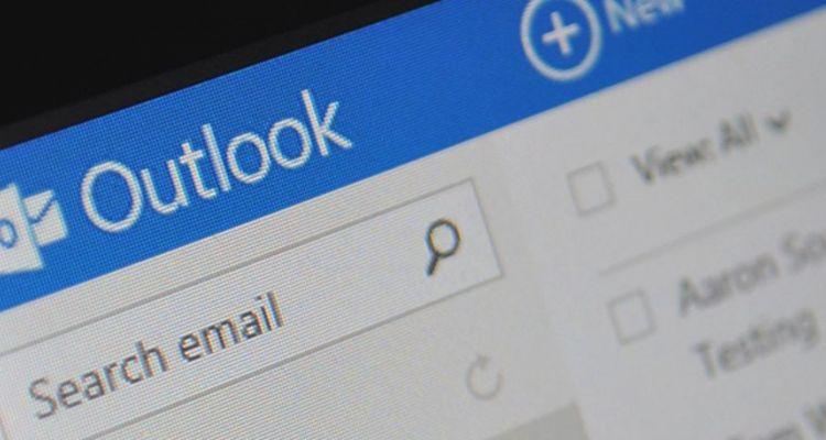 Microsoft confirme le piratage de certains comptes Outlook.com