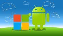 Android est maintenant plus utilisé que Windows sur le Web