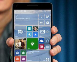 [Concept] Windows 10 Mobile : des améliorations imaginées par un fan
