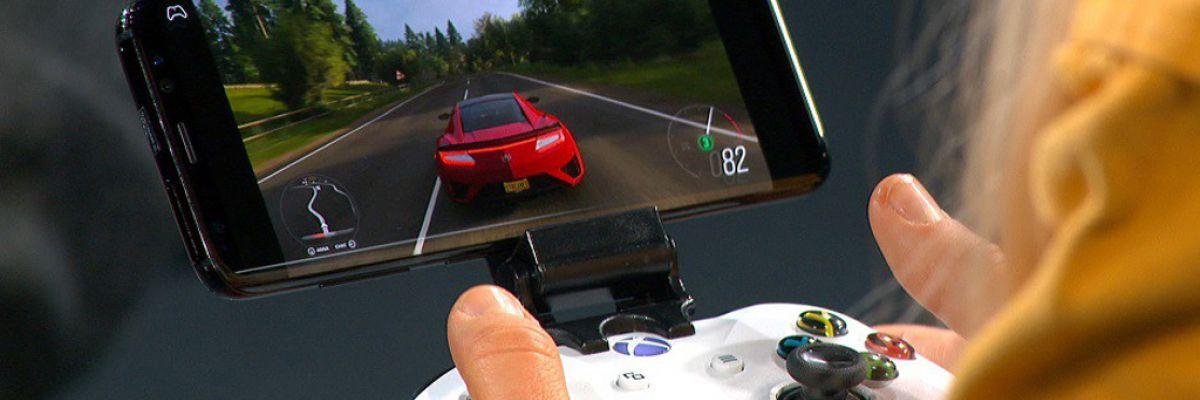 Le Xbox Game Pass intégrera Project xCloud dès septembre en France