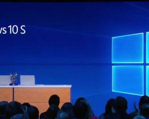 Microsoft présente Windows 10 S pour le secteur de l'éducation