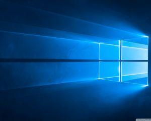 Windows 10 : y aura-t-il une seule mise à jour majeure cette année ?