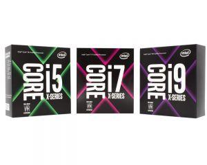 Intel présente son processeur Core i9 Extreme Edition avec ses 18 coeurs