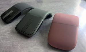 Le grand test des Arc Touch Mouse (Surface) Bluetooth & USB