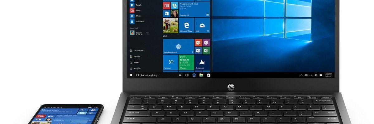 HP Elite x3 : son accessoire Lap Dock se dévoile en précommande au prix de 599$