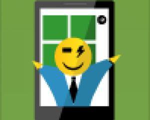 Nouveau site mobile pour MonWindowsPhone