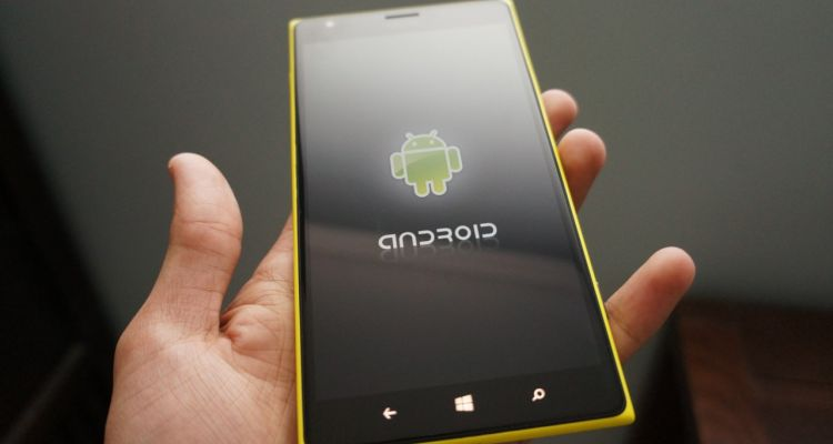 Edito : Android, le nouveau Windows Mobile ?