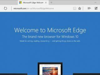 Une gestion bien pratique des onglets pour Edge avec la Creators Update !