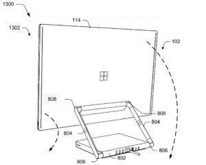 Microsoft travaillerait-il sur un PC modulaire ?