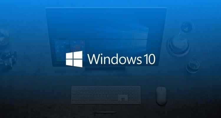 Windows 10 : une recherche instantanée pour l'explorateur de fichiers (Insiders)