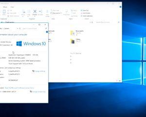 [BUILD 2017] Démonstration de Windows 10 ARM en vidéo