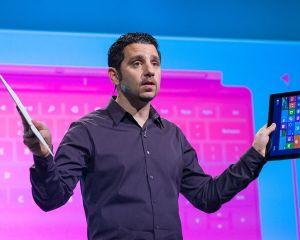 Microsoft fusionne Windows Experience et Surface, supervisé par Panos Panay