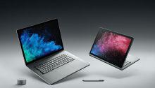 Surface Book 2 est disponible sur le Microsoft Store
