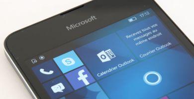 [Bon plan] Lumia 650 : on passe de 30 à 50€ de remboursés jusqu'au 30 juin 2016