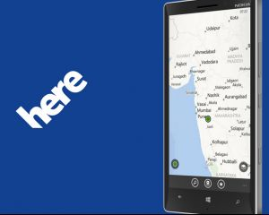 HERE Maps à nouveau utilisable sous Windows Phone et Windows 10 Mobile