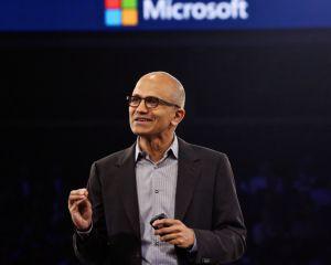 [WPC 2016] Nadella mise surtout sur la transformation numérique de Microsoft