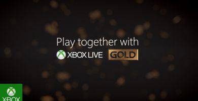 [Bon plan] Abonnement Xbox Live Gold : 3 mois + 3 mois gratuits