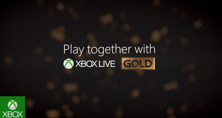 [Bon plan] 3 mois offerts au Xbox Live pour 3 mois d'abonnement aujourd'hui