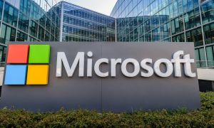 Microsoft dévoile ses chiffres : forte croissance, sauf pour la branche Surface