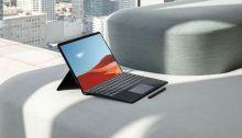 Faut-il acheter la Surface Pro X ou la Surface Pro 7 ? Le comparatif complet !