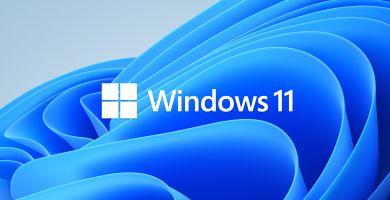 C'est officiel : Windows 11 sera disponible le 5 octobre sur PC !