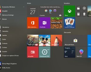 Tutoriel : retirer les applications tierces lors de l'installation de Windows 10