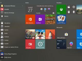 Tutoriel : retirer les applications tierces lors de l'installation de Windows 10