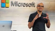 Microsoft by Numbers : encore une forte croissance pour le 3e trimestre fiscal