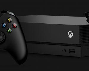 [Bon plan] Une manette offerte à l'achat de la Xbox One X