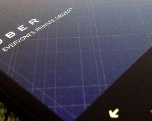 Uber sur Windows 10 Mobile et Windows 10, c'est fini !