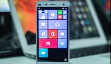 [Rumeur] L'imminent Xiaomi Mi5 supposé également sous Windows 10 Mobile