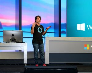 Joe Belfiore réintègre officiellement Microsoft