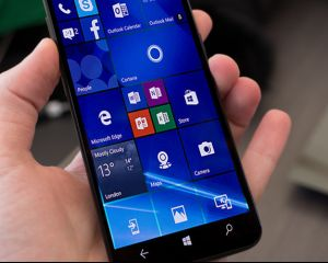 Rumeur du jour : un Samsung Galaxy S8 sous Windows 10 Mobile