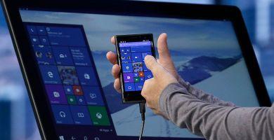 Windows 10 Mobile : pourquoi y passer ? Panorama complet des nouveautés