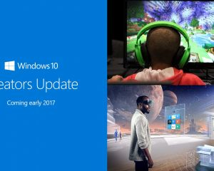 La Creators Update arrivera un peu plus tard sur Windows 10 Mobile