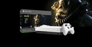 [Bon plan] 100€ de réduction sur la Xbox One X et la Xbox One S à 199€