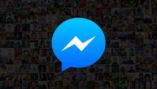 Les sondages arrivent au sein de l'application Facebook Messenger