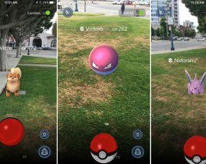 Microsoft intègre un détecteur de Pokémon sur OneDrive