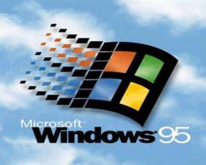[Insolite] Comment faire tourner Windows 95 sur son navigateur web de 2015 !