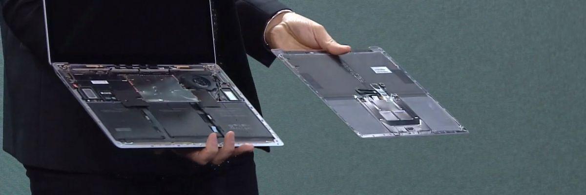 Comment remplacer le SSD du Surface Laptop 3 ? Microsoft publie un guide