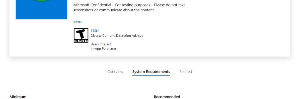 Les apps et jeux Android ne seront pas pris en charge sur Xbox