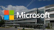 FY18 Q3 : Microsoft publie ses résultats financiers et tout va bien !