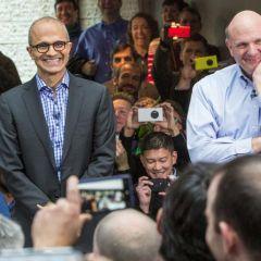 Microsoft a plus de partenaires open-source que son adversaire Google