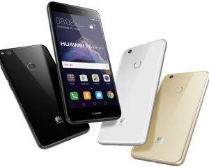 Huawei officialise... un nouveau P8 Lite (et non P9 Lite) version 2017