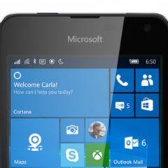 [Rumeur] Le Lumia 650 dévoilé le 1er février et il serait le dernier Lumia