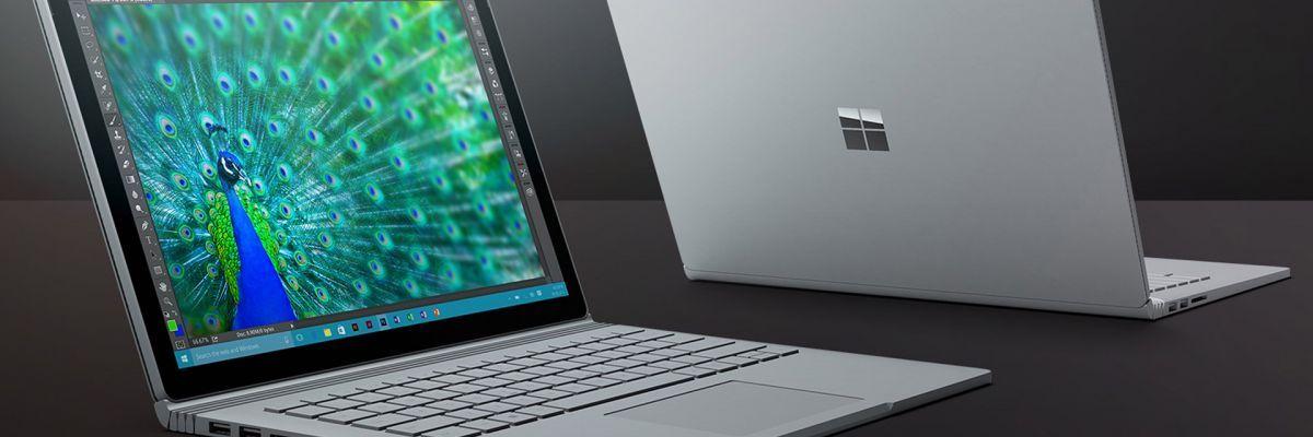 La gamme Surface ne serait pas fiable, selon Consumer Reports