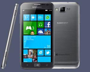 Le Samsung ATIV S également interdit de Windows 10 Mobile
